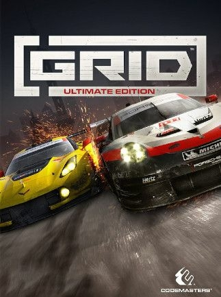 GRID 2019 | Ultimate Edition PC Steam