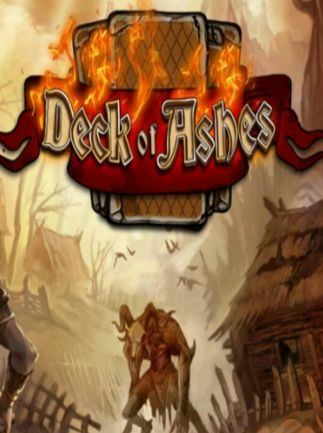 Deck of Ashes Steam